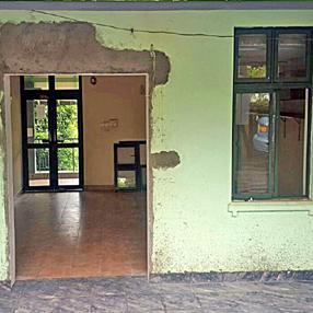 Automatic doors in Sri Lanka