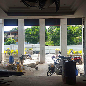 Automatic doors low price in Sri Lanka