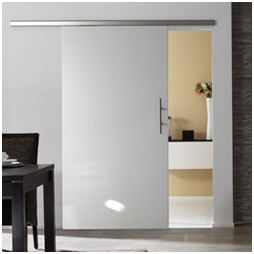 Manual Sliding Doors