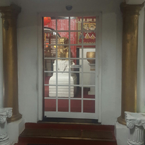 Automatic doors Sri Lanka