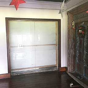 Automatic doors in Sri Lanka